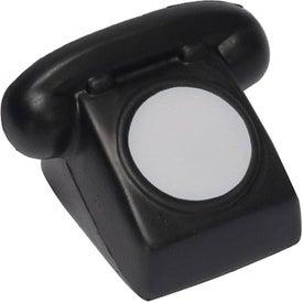 Rotary Phone Stress Toy