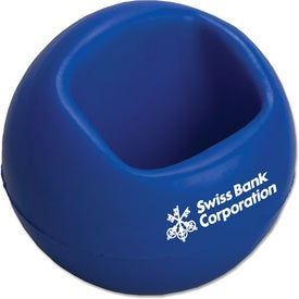 Round Ball Cell Phone Holder Giveaways