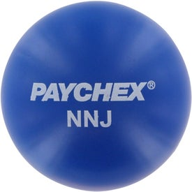Round Ball Stress Toy for Marketing