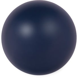 Round Stress Ball for your School