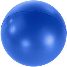 Round Stress Ball for Your Church