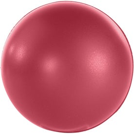 Round Stress Ball for Your Organization