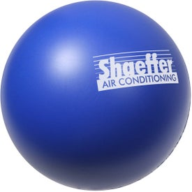 Custom Stress Balls for Your Organization