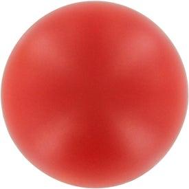 Monogrammed Custom Stress Balls