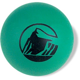 Round Stressball with Your Logo