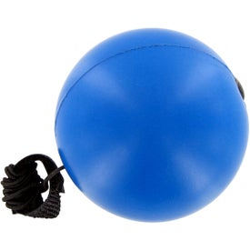Round Ball Yo-Yo Stress Toy for Your Organization