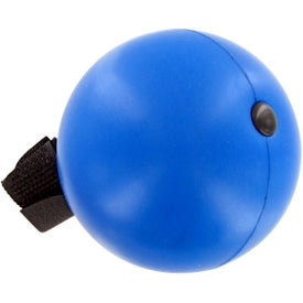 Round Ball Yo-Yo Stress Toy Printed with Your Logo