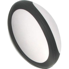 Rugby Ball Stress Reliever for Marketing