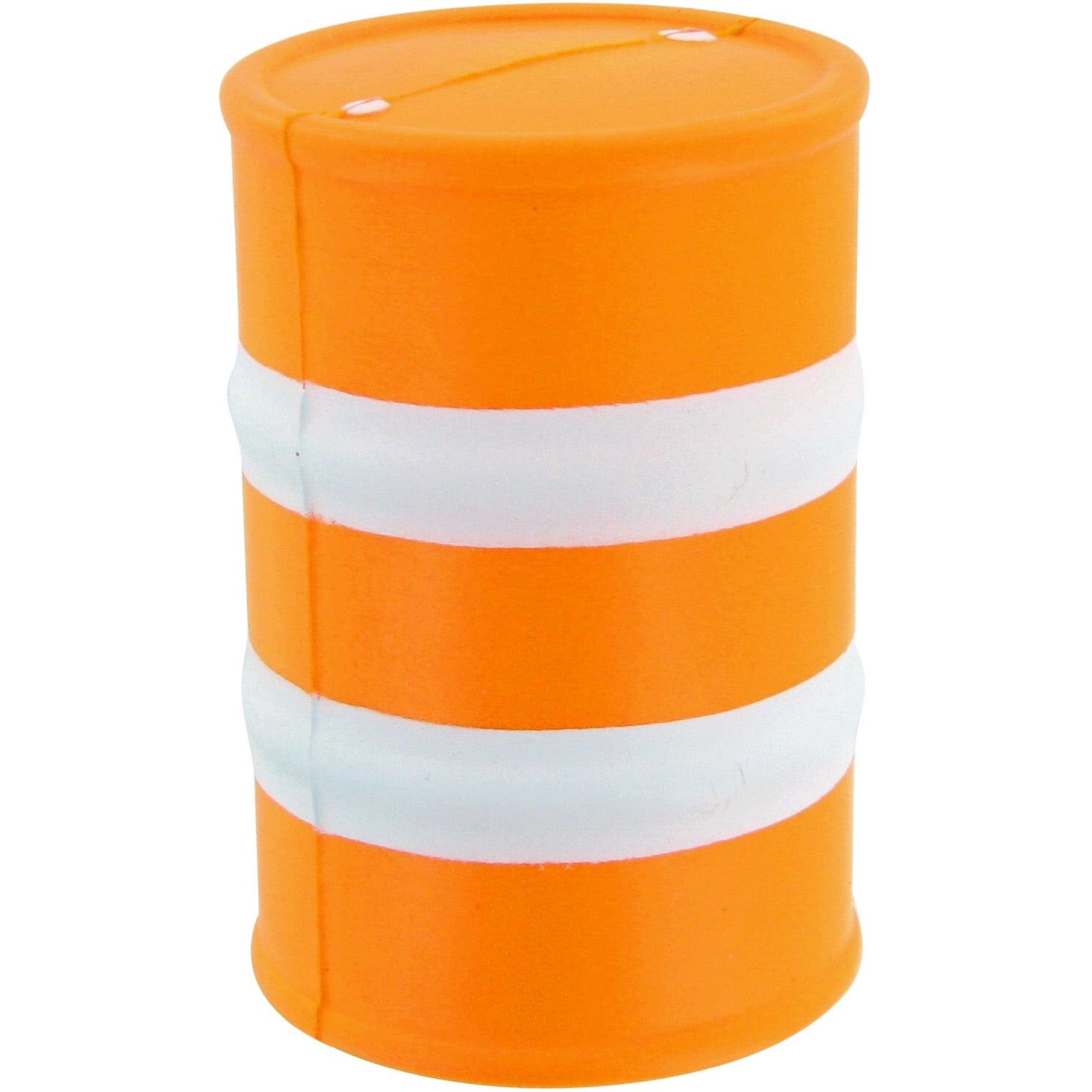 Safety Barrel Stress Toy