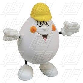 Mr. Safety Stress Ball