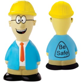 Safety Talking Stress Reliever