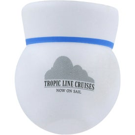Sailor Mad Cap Stress Ball Printed with Your Logo