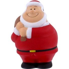 Santa Bert Stress Reliever