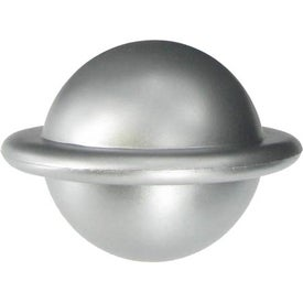 Monogrammed Saturn Stress Ball