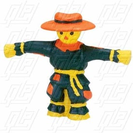 Scarecrow Stress Ball