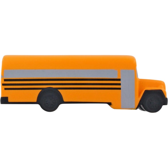 Conventional School Bus Stress Ball