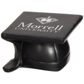 Mortarboard Hat Stress Ball
