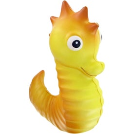 Sea Horse Stress Toy for Your Organization