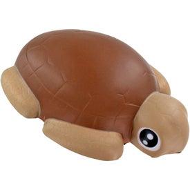 Sea Turtle Stress Ball for Customization