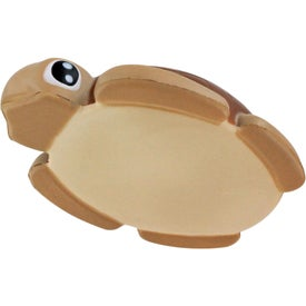 Advertising Sea Turtle Stress Ball