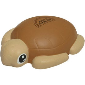 Sea Turtle Stress Ball