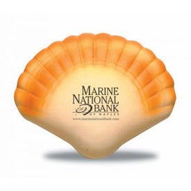 Seashell Stress Ball