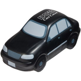Sedan Stress Ball for Marketing