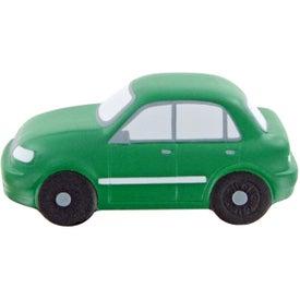 Sedan Stress Toy