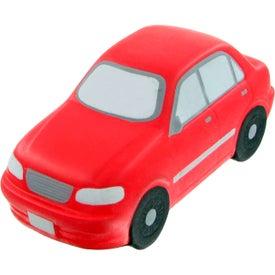 Sedan Stress Toy for Your Organization