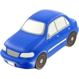 Customized Sedan Stress Toy