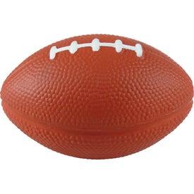 Imprinted Stress Football