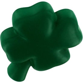 Shamrock Stress Reliever for Your Church