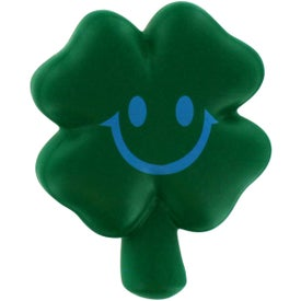 Shamrock Stress Relievers