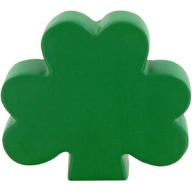 Shamrock Stress Toy for Your Church