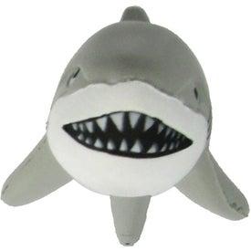 Promotional Shark Stress Ball