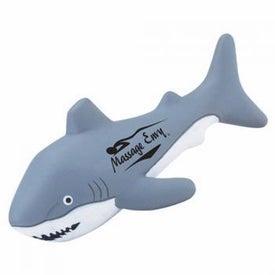 Shark Stress Ball