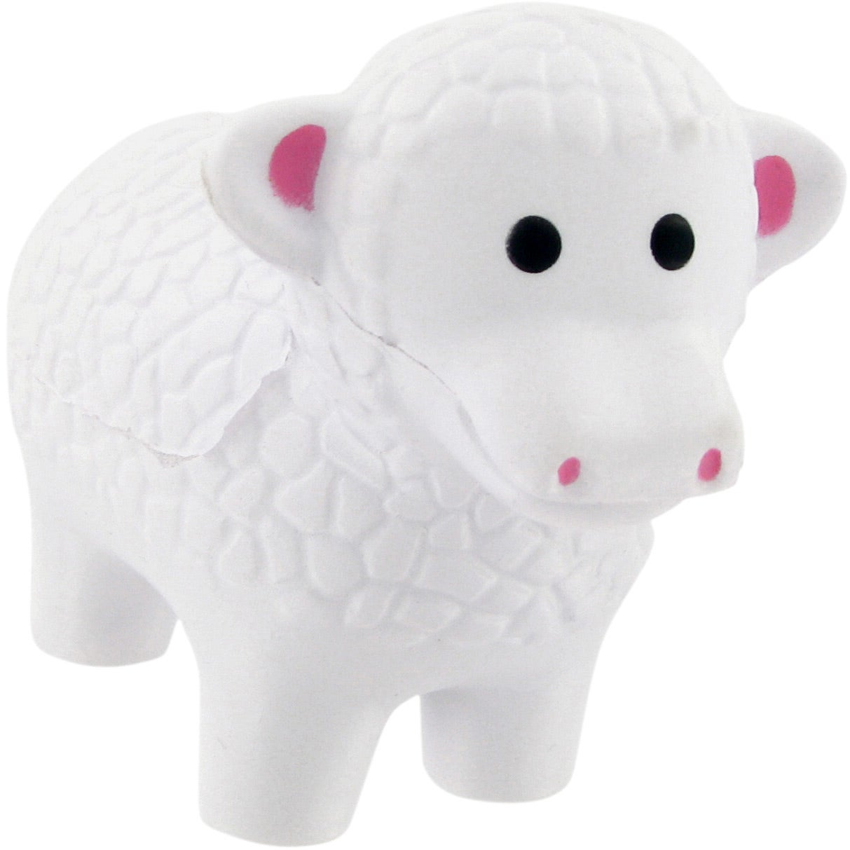 Sheep Stress Ball