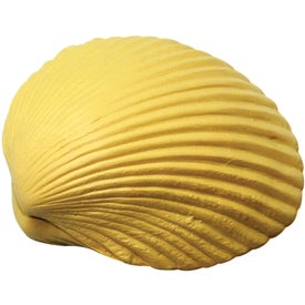 Promotional Shell Stress Reliever