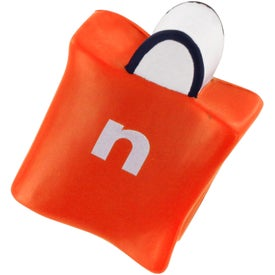 Shopping Bag Stress Reliever for your School