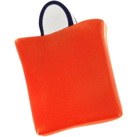 Shopping Bag Stress Reliever