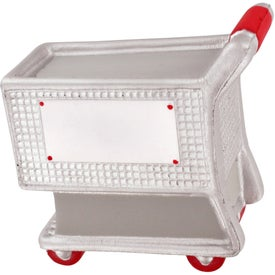 Shopping Cart Stress Reliever for Your Church