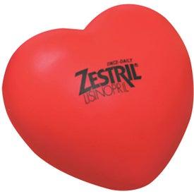 """Stress Heart (2 1/2"""")"""