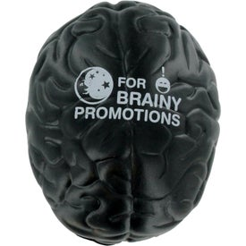 Brain Stress Ball for Your Company