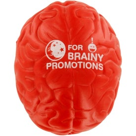 Brain Stress Ball for Your Church
