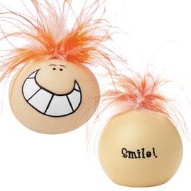 Sir Squeeze A-Lot Stress Ball