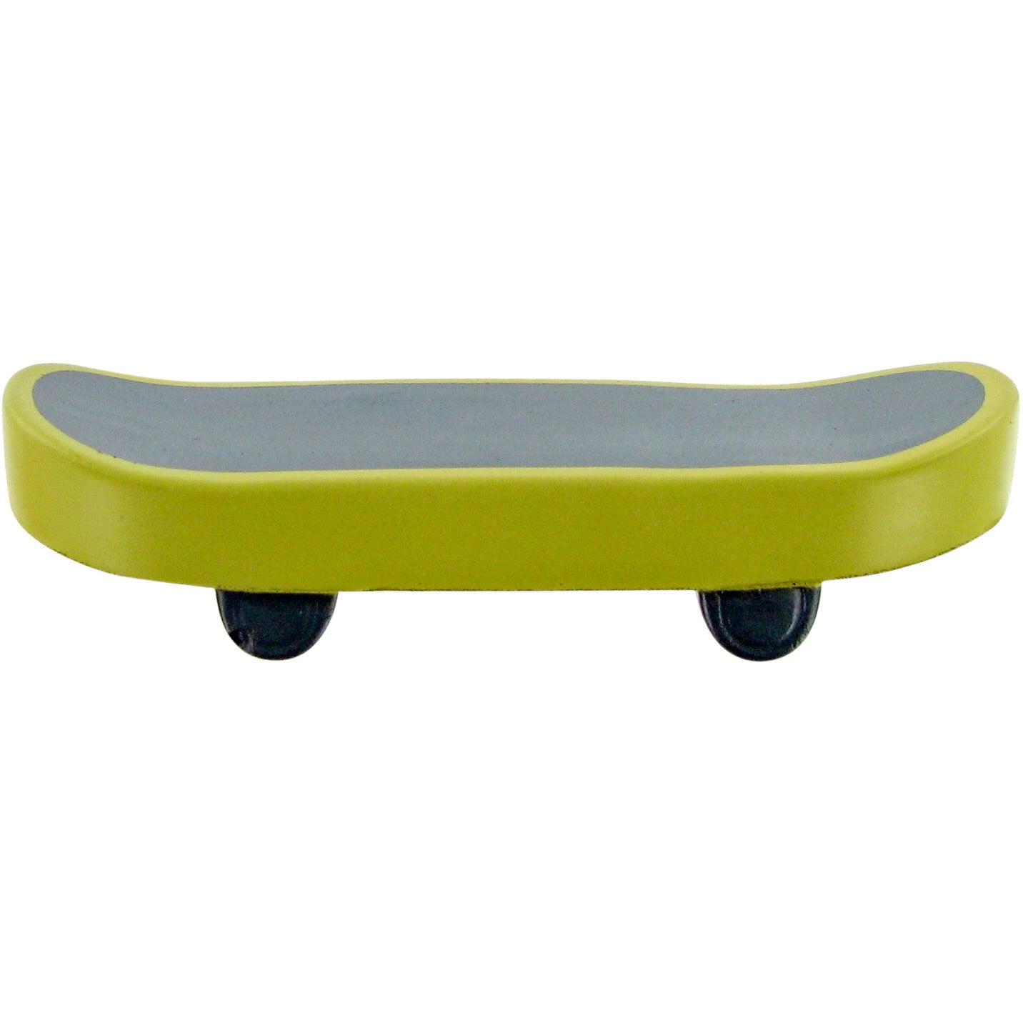 Skateboard Stress Toy