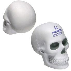 Skull Stress Ball