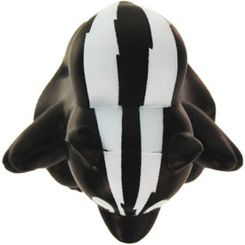 Promotional Skunk Stress Ball