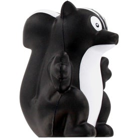 Skunk Stress Ball with Your Logo