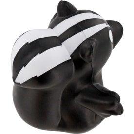 Advertising Skunk Stress Ball